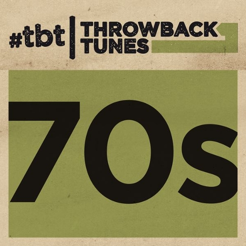 Dobie Gray - Throwback Tunes: 70s 앨범이미지