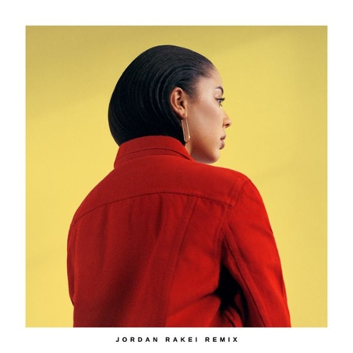 Grace Carter - Silhouette (Jordan Rakei Remix) 앨범이미지