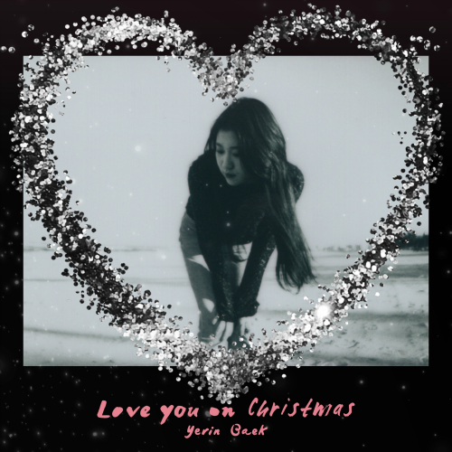 Love you on Christmas 앨범이미지