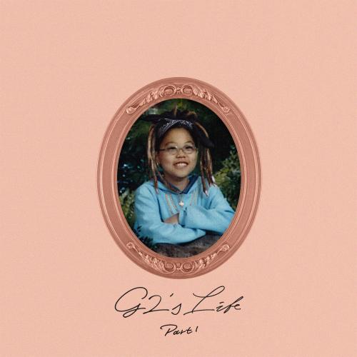지투 (G2) - G2`s Life, Pt. 1 앨범이미지