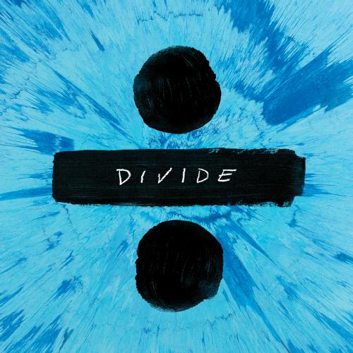 Ed Sheeran - ÷ (Deluxe) 앨범이미지
