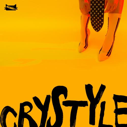 CLC - CRYSTYLE 앨범이미지