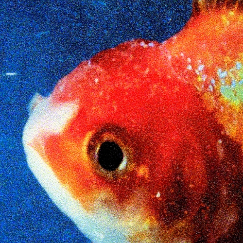Vince Staples - Big Fish Theory 앨범이미지