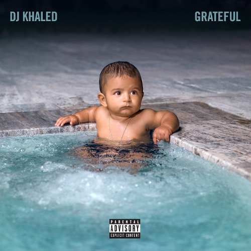 DJ Khaled - Grateful 앨범이미지