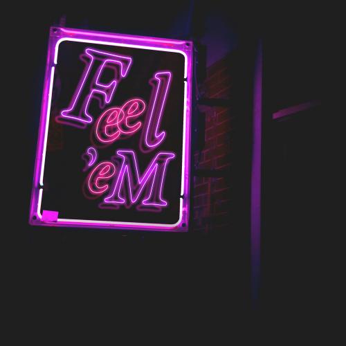 비투비 - Feel`eM 앨범이미지