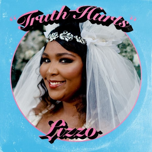 Lizzo - Truth Hurts 앨범이미지