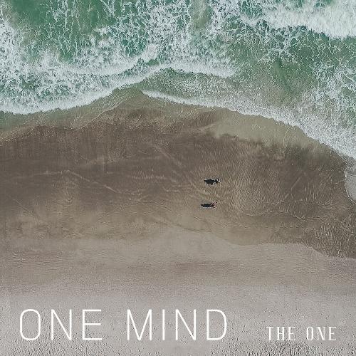The One (더원) - ONE MIND 앨범이미지