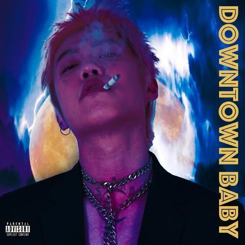 블루 (BLOO) - Downtown Baby 앨범이미지