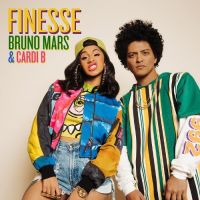 Bruno Mars - Finesse (Remix) (Feat. Cardi B) 앨범이미지