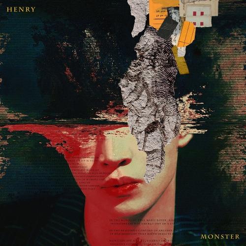 헨리 (HENRY) - Monster 앨범이미지
