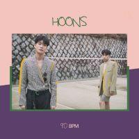 훈스 (HOONS) - 90 BPM 앨범이미지