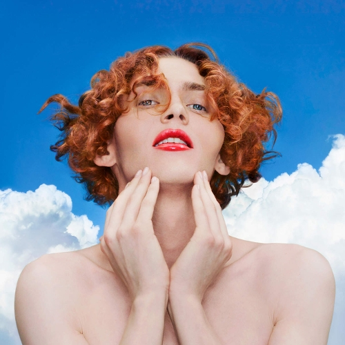 Sophie - It's Okay to Cry 앨범이미지