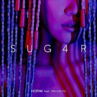호림(Horim) - Sug4r (Feat. Paloalto) 앨범이미지