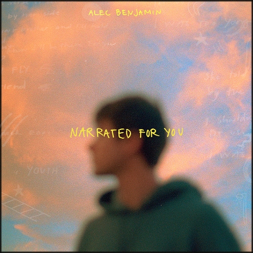 Alec Benjamin - Narrated For You 앨범이미지