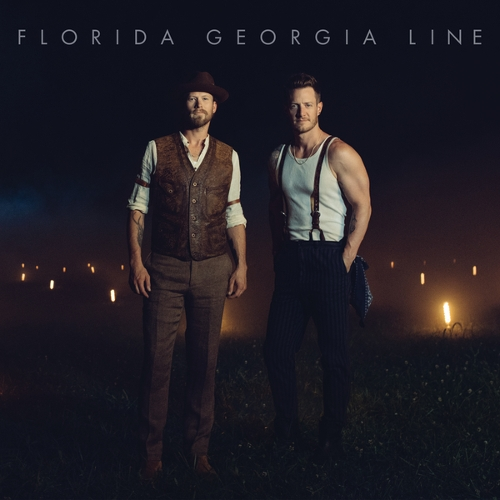 Florida Georgia Line - Florida Georgia Line 앨범이미지
