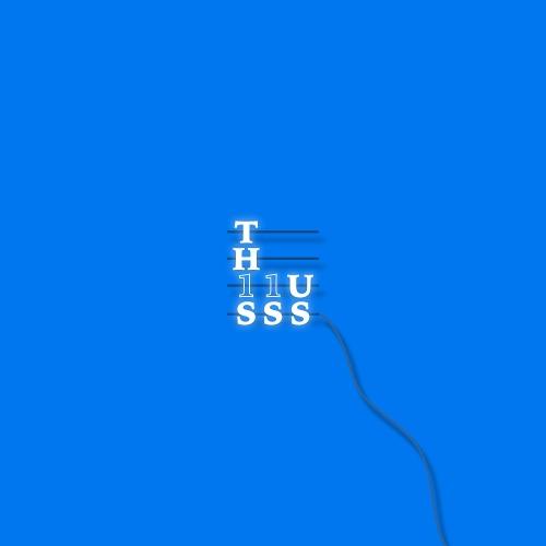 비투비 - THIS IS US 앨범이미지