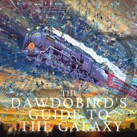 godo_frice - THE DAWDOBIRD`S GUIDE TO THE GALAXY 앨범이미지
