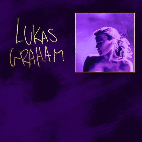 Lukas Graham - 3 (The Purple Album) 앨범이미지