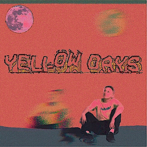 Yellow Days - How Can I Love You? 앨범이미지