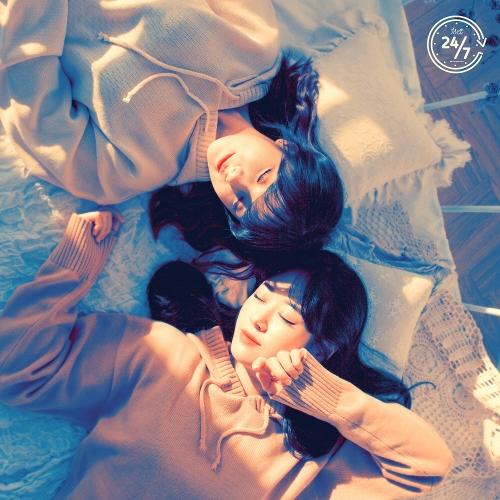 원셋 (1set) - 24/7 앨범이미지