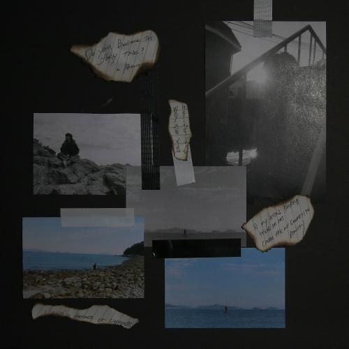 다운 (Dvwn) - panorama 앨범이미지
