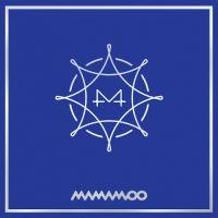 마마무(Mamamoo) - BLUE;S 앨범이미지