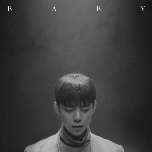 대현 (B.A.P) - DAE HYUN 1st Digital Single Album [BABY] 앨범이미지