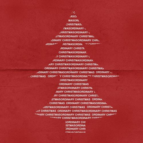 dress - Ordinary Christmas 앨범이미지