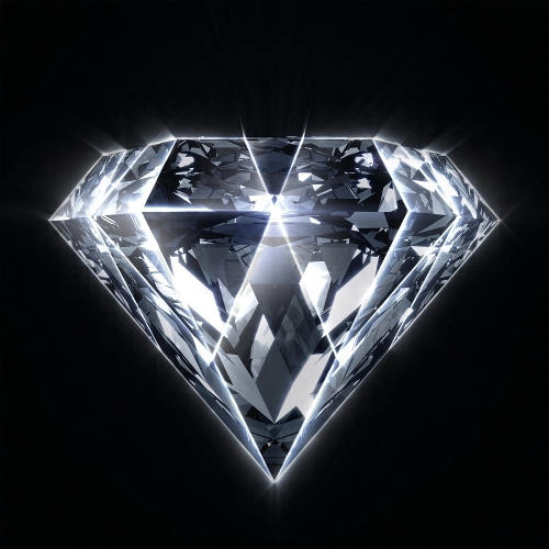 EXO - LOVE SHOT - The 5th Album Repackage 앨범이미지