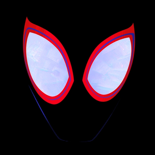 Post Malone - Spider-Man: Into the Spider-Verse (Soundtrack From & Inspired by the Motion Picture) 앨범이미지