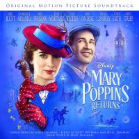 Emily Blunt - Mary Poppins Returns (Original Motion Picture Soundtrack) 앨범이미지