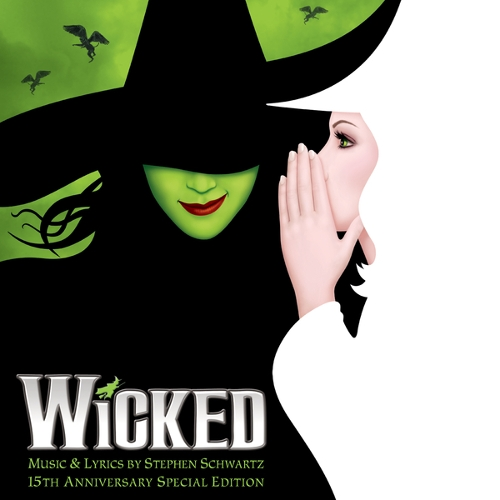 Kristin Chenoweth - Wicked (15th Anniversary Special Edition) 앨범이미지
