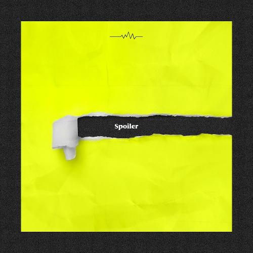정일훈 - Spoiler (Feat. Babylon) 앨범이미지