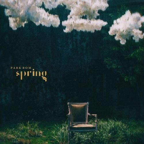 박봄 - Spring 앨범이미지