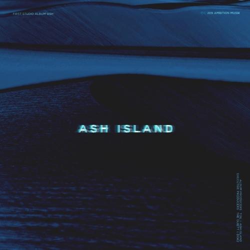 ASH ISLAND - ASH 앨범이미지