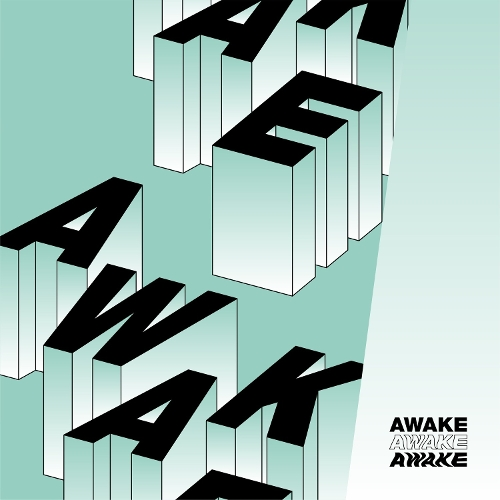JBJ95 - AWAKE 앨범이미지