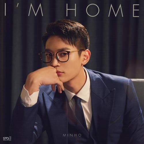 민호 (MINHO) - I`m Home (그래) - SM STATION 앨범이미지