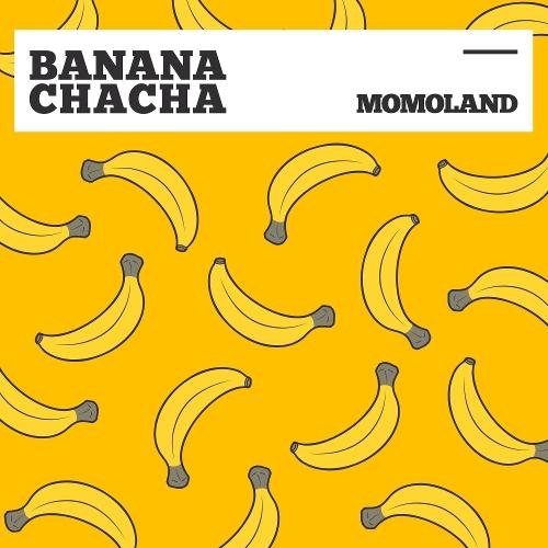 모모랜드 (MOMOLAND) - BANANA CHACHA 앨범이미지