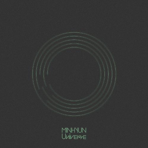 민현 (뉴이스트) - Single 'Universe' 앨범이미지