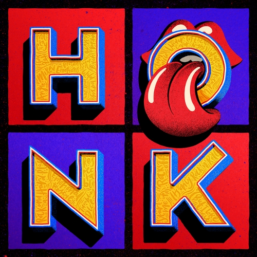 The Rolling Stones - Honk (Deluxe) 앨범이미지