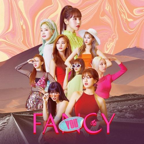 TWICE (트와이스) - FANCY YOU 앨범이미지