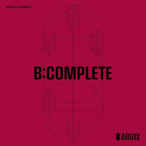 AB6IX (에이비식스) - B:COMPLETE 앨범이미지