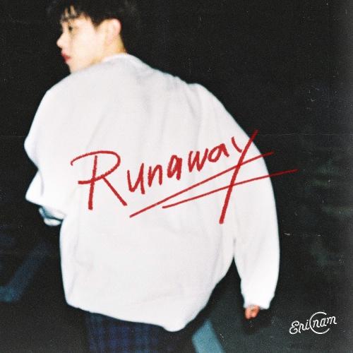 에릭남 (Eric Nam) - Runaway 앨범이미지