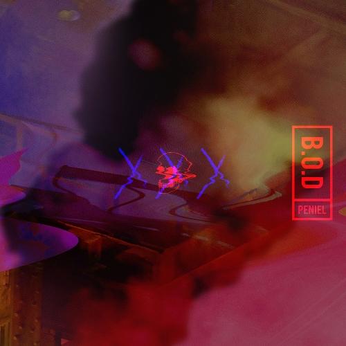 프니엘 (PENIEL) - B.O.D 앨범이미지