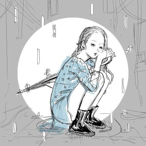 소유 (SOYOU) - 비가 오잖아 앨범이미지