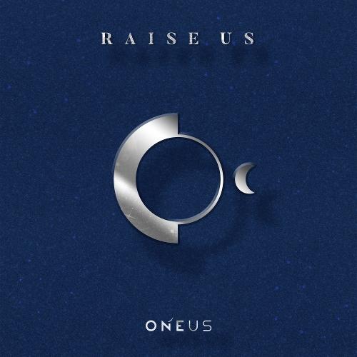 원어스 (ONEUS) - RAISE US 앨범이미지