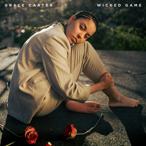 Grace Carter - Wicked Game 앨범이미지