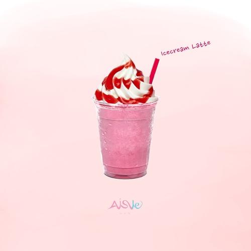 아이일 (Aisle) - Icecream Latte 앨범이미지