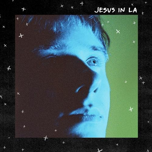 Alec Benjamin - Jesus In LA 앨범이미지