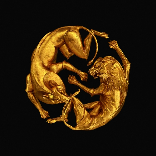 Beyonce - 라이온 킹: 선물 (The Lion King: The Gift) 앨범이미지